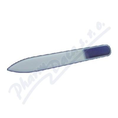 Pilník skleněný color oboustr.90mm/2mm 90/2/2-C