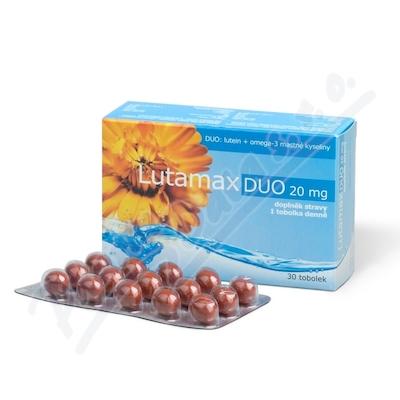 Lutamax DUO 20mg x cps.30