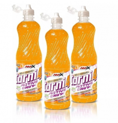 Amix™ CARNI4 ACTIVE DRINK  - POMERANČ 700ml