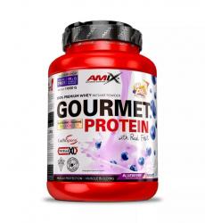 Amix™ GOURMET PROTEIN - Borůvka/Jogurt 1000g