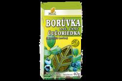 Čaj Milota - Borůvka černá nať 40g