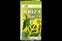 Čaj Milota - Bříza bělokorá list 40g