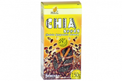 Milota - Chia semeno 150g