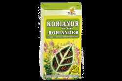 Čaj Milota - Koriandr plod 100g