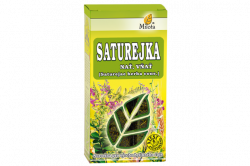 Čaj Milota - Saturejka nať 40g