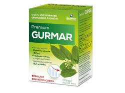 Premium Gurmar 60 kapslí
