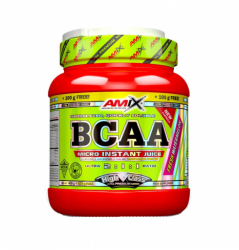 Amix BCAA Micro Instant 500 g - Vodní meloun