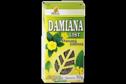 Čaj Milota - Damiána mexická list 50g