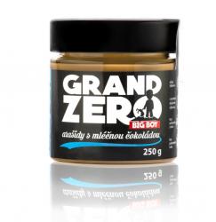 BIG BOY Grand Zero s mléčnou čokoládou 250g