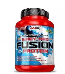 Amix Whey Pure Fusion Protein 1000 g - Čokoláda